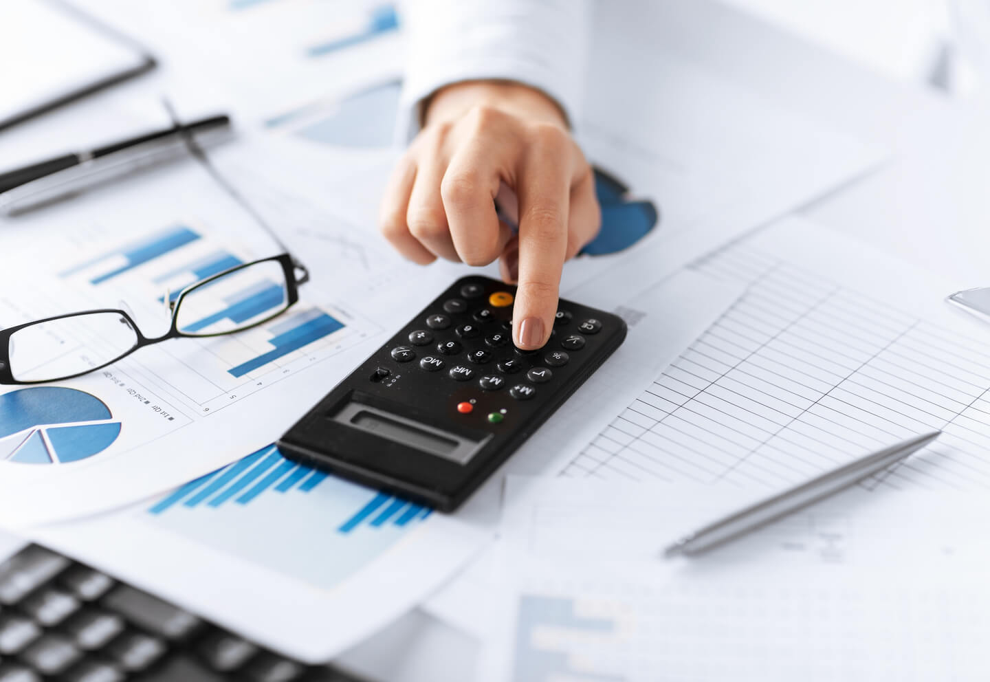 What makes good small business accountants? | Accounts & legal
